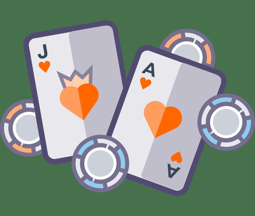 Blackjack New Casino Terbaik pada tahun 2021