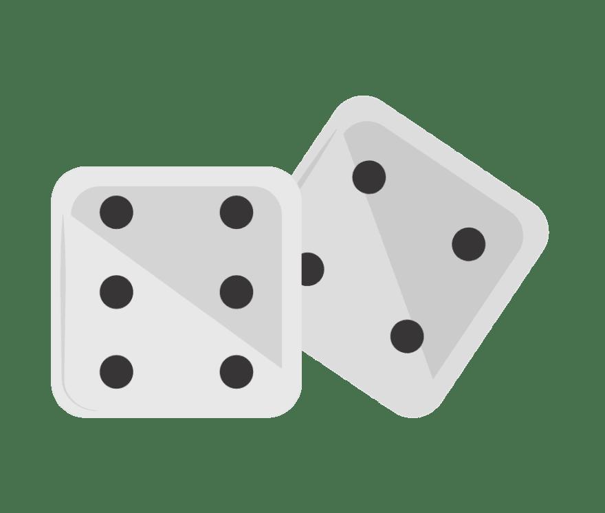 Sic Bo New Casino Terbaik pada tahun 2021