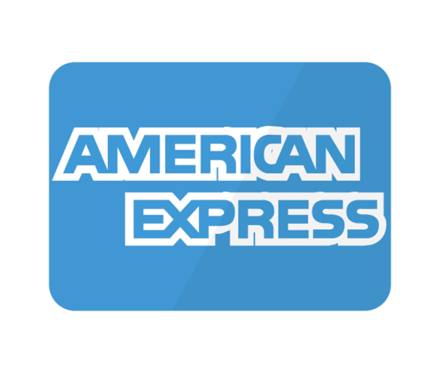 10 New Casino American Express