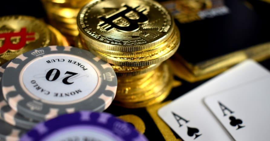 Petua untuk menang: Cara bermain kasino dalam talian dengan cara yang betul