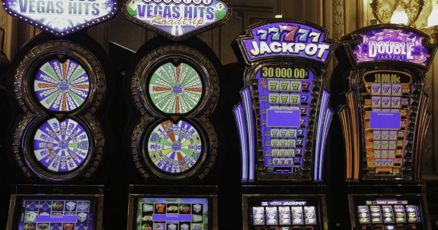 Buzz Bingo dan Playtech membawa kejohanan slot