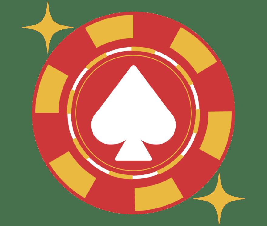 Texas Holdem New Casino Terbaik pada tahun 2021