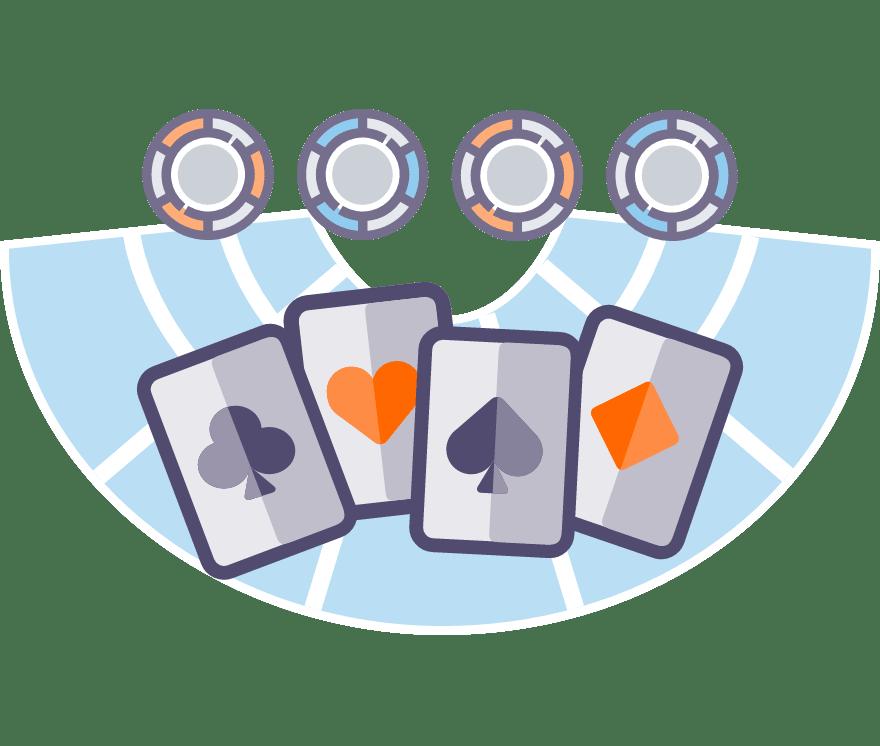 Baccarat New Casino Terbaik pada tahun 2021